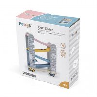Игровой набор PolarB Автотрек, ТМ Viga Toys