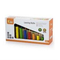"""Набор для обучения """"Учимся считать"""", Viga Toys"""