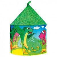 Палатка Замок Динозавра, ТМ BINO