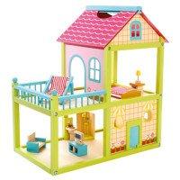 Іграшковий будиночок для ляльок, Bino