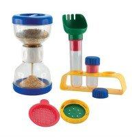 Набір натураліста Пісочний годинник, Edu-Toys