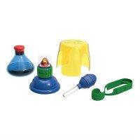 Набір для досліджень Модель пальника, Edu-Toys