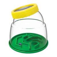 Набір натураліста Контейнер для комах із лупою 5x, Edu-Toys