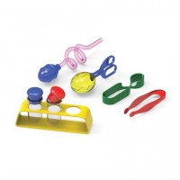 Набір для досліджень Лабораторні інструменти, Edu-Toys