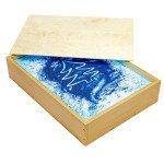Світловий планшет-пісочниця, Lam Toys