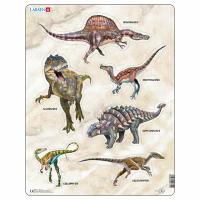 Динозавры, серия МАКСИ, TM Larsen