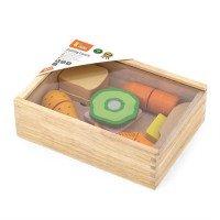 Іграшкові продукти  Обід, Viga Toys