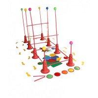 Игровой набор «Кузнечик» АЛ 405/ 405m, Альма
