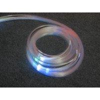 Оптоволоконний пучок торцевого свічення 150 волокон, 2,5 м, Альма