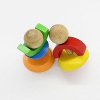 Веселые человечки Lam Toys